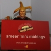 Smeer 'm 's middags