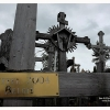 Duffel @ Hill of crosses